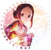 からかい上手の高木さん 花火の画像(からかい上手の高木さんに関連した画像)