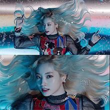TWICE Dahyun ❤︎ Fancy プリ画像