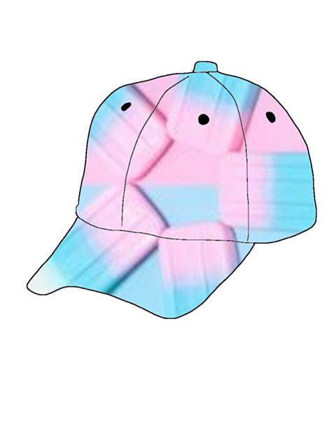 キャップ帽の画像(プリ画像)