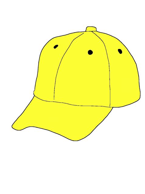 キャップ帽の画像 プリ画像
