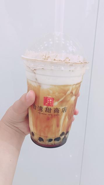 台湾タピオカの画像 プリ画像