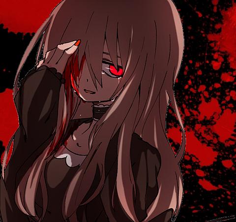 血ノエルちゃんの画像(プリ画像)