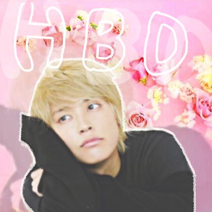 Happy Birthday_♡の画像 プリ画像