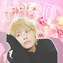 Happy Birthday_♡