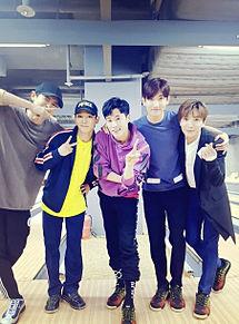 EXO&TVXQの画像(TVXQに関連した画像)