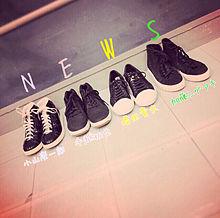 NEWSの靴の画像(靴に関連した画像)