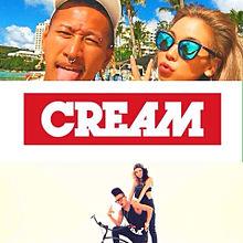 CREAMの画像(Creamに関連した画像)