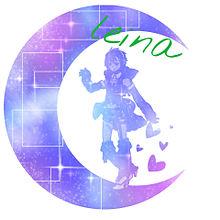レイナちゃんの月画像の画像(マクロスΔに関連した画像)