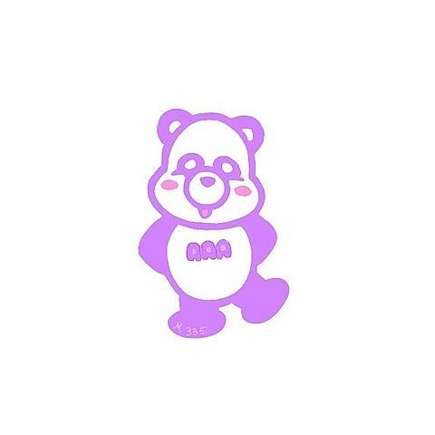AAAえーパンダの画像(プリ画像)