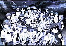 暗殺教室の画像(潮田渚に関連した画像)