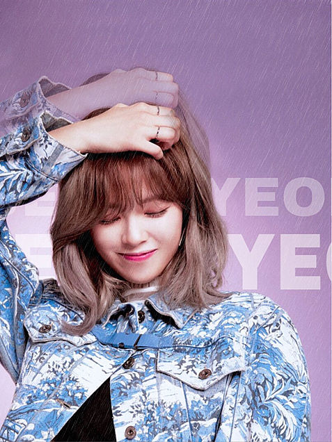 Yes or Yes ロック画♡保存→いいね👍の画像(プリ画像)