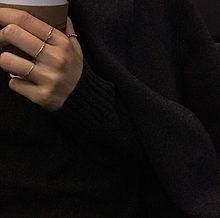 てふぇの画像(指輪に関連した画像)