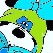 フードミニーモンスターズインクの画像(モンスターズインク アイコンに関連した画像)