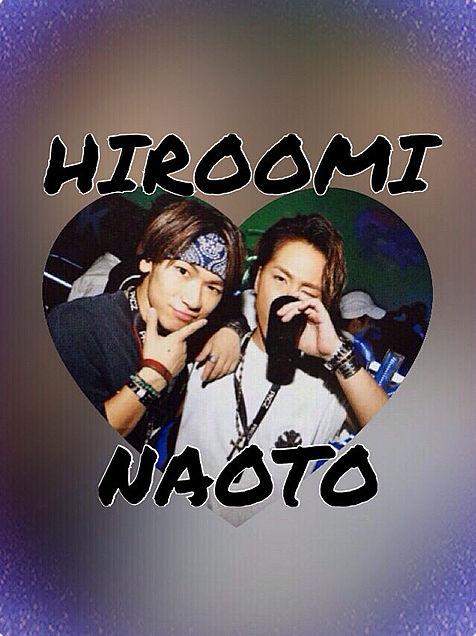 臣&NAOTOの画像(プリ画像)