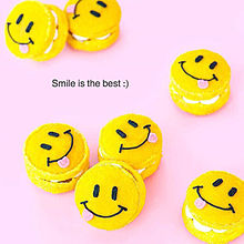 Smile is the best:) プリ画像