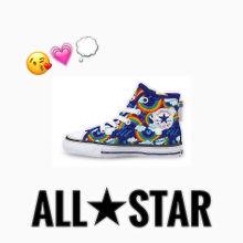 ALL☆STARの画像(プリ画像)