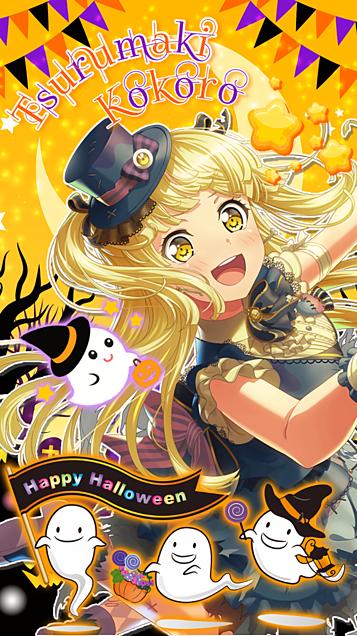 Happy Halloween!壁紙の画像(プリ画像)