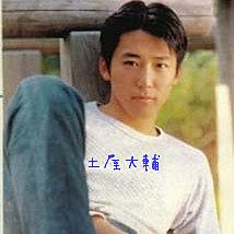 土屋大輔さん プリ画像