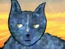 地球ネコ 2003年10月の今月の歌の画像(ネコに関連した画像)