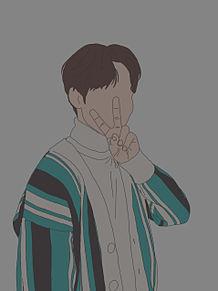 みんぎゅ♡の画像(イラスト SEVENTEENに関連した画像)