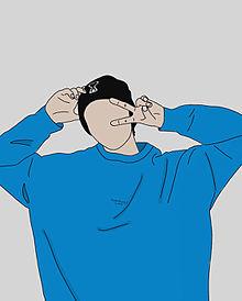 ヒョンジンの画像(韓国 イラストに関連した画像)