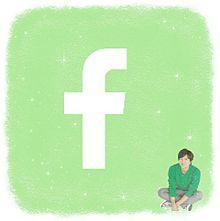 NEWSでFacebookアイコン作ってみた( ´,,•ω•,,の画像(Newsに関連した画像)