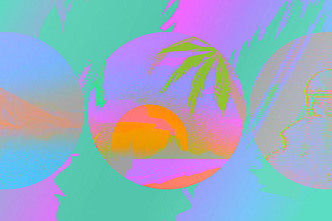 vaporwaveの画像(プリ画像)