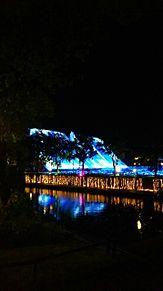 ハウステンボス夜景の画像(ルミネに関連した画像)