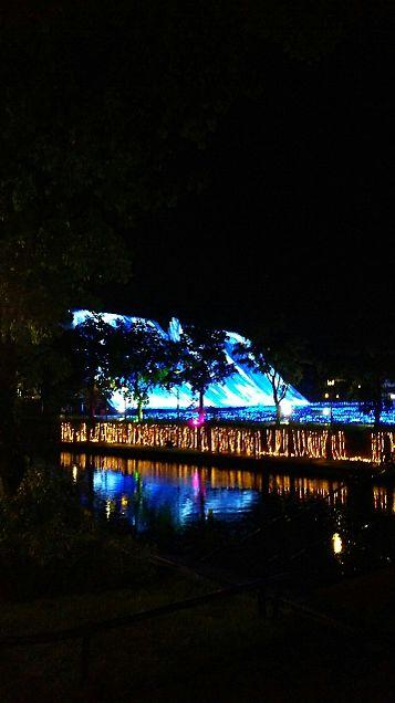 ハウステンボス夜景の画像 プリ画像