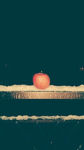 りんごの画像(プリ画像)