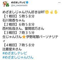2021年7月15日放送のめざましテレビ情報の画像(Hey!Say!7に関連した画像)