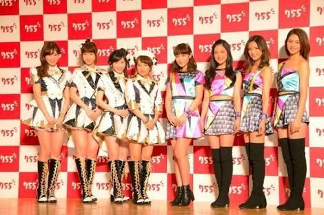 AKB48&E-Girlsの画像(プリ画像)
