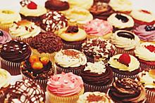 プチカップケーキの画像(カップケーキに関連した画像)