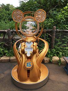 Disney Sea  15th Anniversary⇧の画像(プリ画像)
