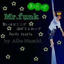 Mr.funk
