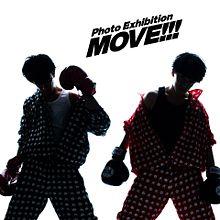 高橋優也×カンタ×としみつ MOVE!!! 写真展の画像(しばゆーに関連した画像)