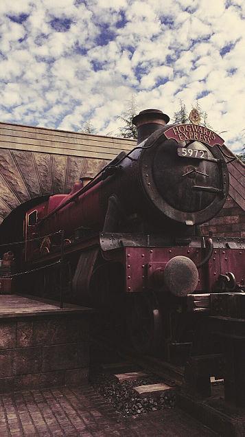 Harry Potter 壁紙の画像(プリ画像)