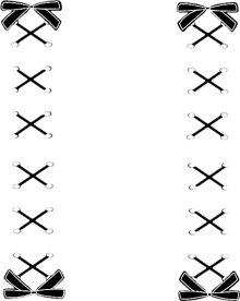 黒 編みこみの画像(編みこみに関連した画像)