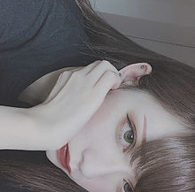 ❤︎︎ プリ画像