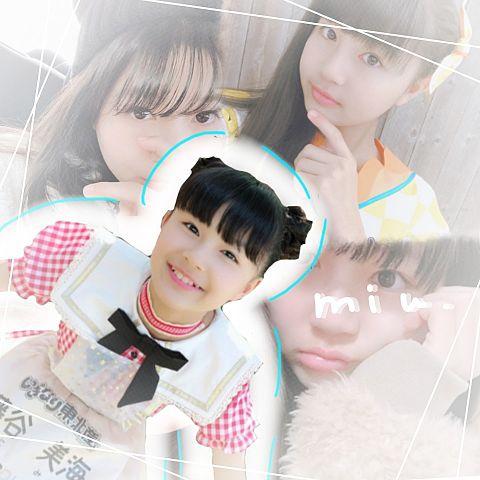 おめでとう🎂美海ちゃんの画像(プリ画像)