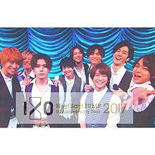 Hey!Say!JUMP‼︎ プリ画像