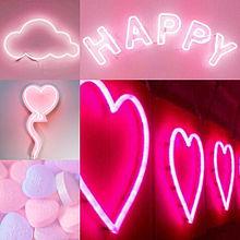pink ♡ プリ画像