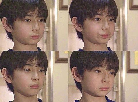 若い 松本潤 松潤 ショタジュン 学ランの画像(プリ画像)