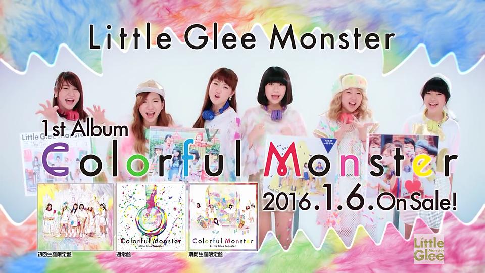 Little Glee Monsterの画像 p1_35