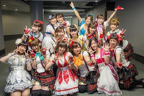アニメロサマーライブ2015にての画像(プリ画像)