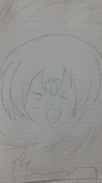 凛ちゃん台風の画像(プリ画像)