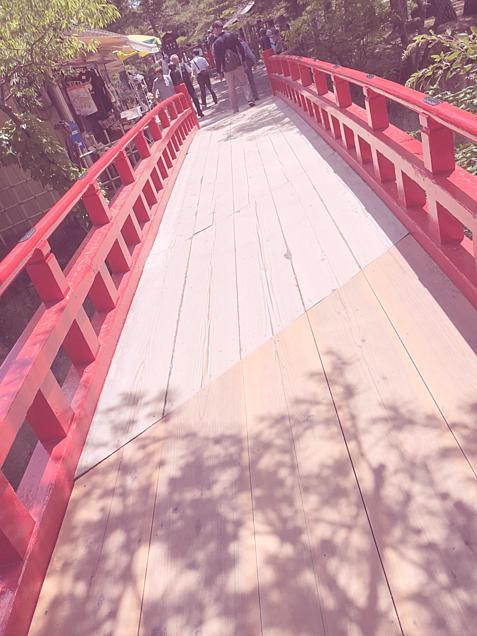 赤い橋🌉の画像 プリ画像