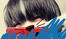 伊野尾さんの顔真似の画像(プリ画像)