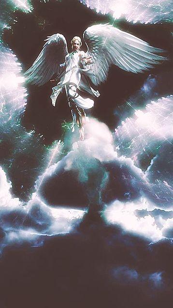 天使の画像(プリ画像)
