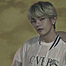 Tae-Hyungの画像(男性アイドルに関連した画像)